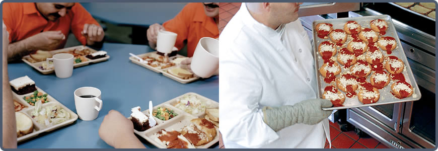 Tigg's Correctional Food Services